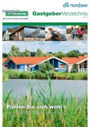 GastgeberVerzeichnis - Nordseebad Otterndorf