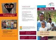 V.I.P.* - Deutsches Institut für Ärztliche Mission eV