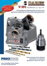 Darex V-391 - Otto Bitzer GmbH