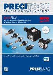 WTO Quickflex Precitool - Vmax-werkzeuge.de