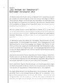 Wahlkampf-Strategien 2013 – Das Hochamt der Demokratie - Seite 6