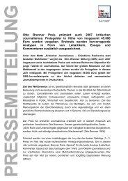 IGM Geschäftsbrief-Vorlage Vorstand auf Vordruck - Otto Brenner ...