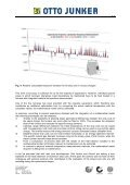 Operating experience with the mathematical modelling - Otto Junker ... - Page 6