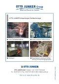 We understand Metals - Otto Junker GmbH - Seite 4