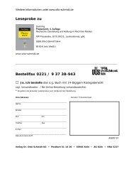 Soehring, Presserecht, 4. Auflage - Verlag Dr. Otto Schmidt