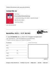 Praxis-Handbuch Erbrechtsberatung, 3. Auflage / Leseprobe