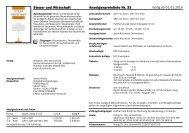 Steuer und Wirtschaft Anzeigenpreisliste Nr. 33 - Verlag Dr. Otto ...