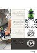 Zagen - Productprogramma - Festool - Page 3
