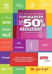 REDUZIERT - Otto