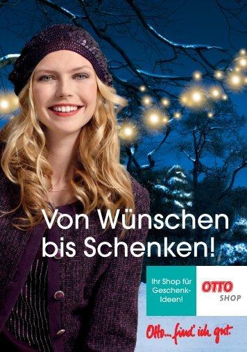 Von Wünschen bis Schenken! - Otto