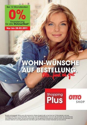 8 free magazines from ottoshop de for Wohn magazine