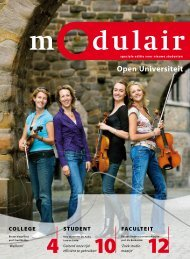 dulair m - Open Universiteit Nederland