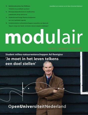 5707005 ELS MODULAIR 5 - Open Universiteit Nederland