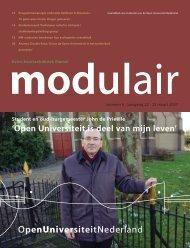 Modulair 6 - Open Universiteit Nederland