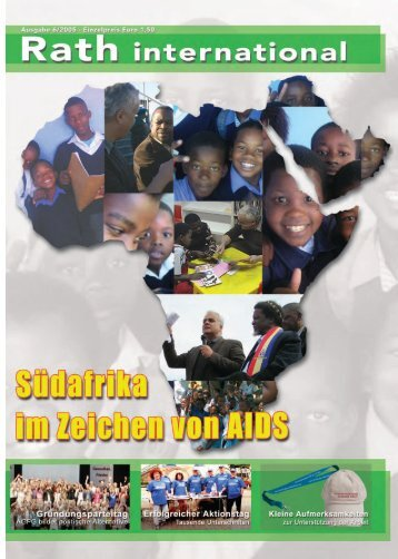 0031-546-533391 oder per E-Mail - Dr. Rath Gesundheits-Allianz