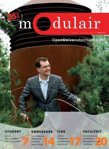 Modulair 7 - Open Universiteit Nederland