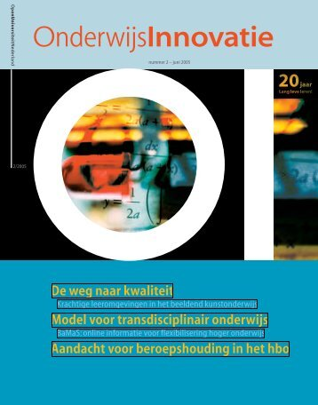Authentieke toetsing - Open Universiteit Nederland