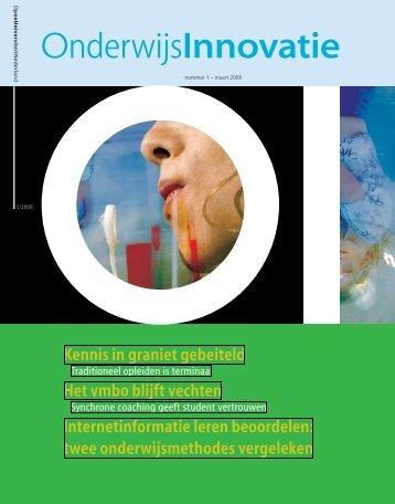 OnderwijsInnovatie - Open Universiteit Nederland