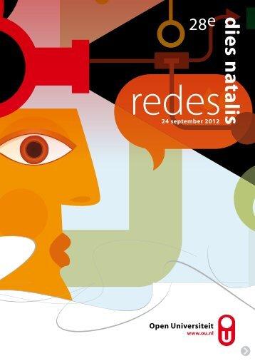 redeboek - Open Universiteit Nederland