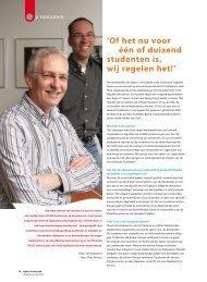 afdeling Tentaminering en certificering - Open Universiteit Nederland
