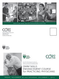 here (pdf) - Ohio University College of Osteopathic Medicine