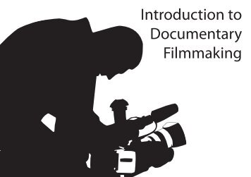 Introduction to Documentary Filmmaking card