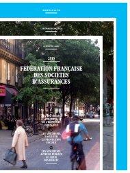 TABLEAUX DE BORD DE L'ASSURANCE ET ... - FFSA