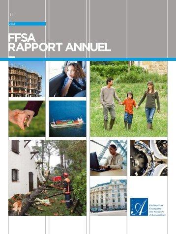 FFSA RAPPORT ANNUEL