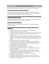 RAMASSAGE DES EMCOMBRANTS - Oupeye