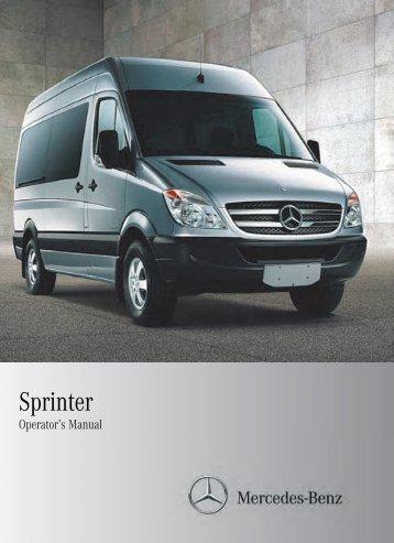Download - Mercedes-Benz Sprinter