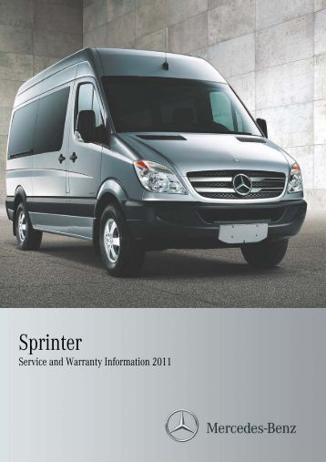 mercedes benz dodge freightliner sprinter om