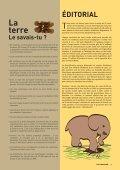 pour les jeunes - UNEP - Page 3