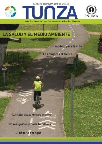 LA SALUD Y EL MEDIO AMBIENTE - UNEP