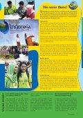 Tunza Vol. 9.3: The road to Rio+20 - UNEP - Page 7