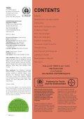 Tunza Vol. 9.2: Soil - the forgotten element - UNEP - Page 2