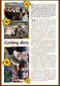 Tunza Vol. 9.2: Soil - the forgotten element - UNEP - Page 6