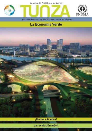 La Economía Verde - UNEP