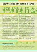 La Economía Verde - UNEP - Page 4