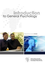 Introduction to General Psychology.pdf - OER@AVU - African Virtual ...