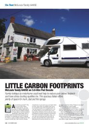 little carbon footprints - Out and About Live