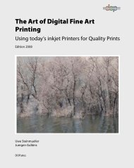 The Art of Digital Fine Art Printing - Digital Outback Photo
