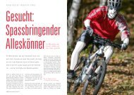 know-how:all-mountain-bikes - outdoor guide