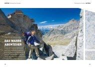 Trekking Gran Paradiso - outdoor guide