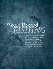 World Record Fishing