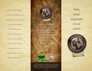 Wildlife Heritage License - Alabama Department of Conservation ...