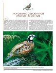 Ecology and Management of the Bobwhite Quail in Alabama - Page 6