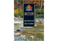 Katalog Messer - trekkers-point.de