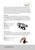 PM Light&Motion Sicherheit im Strassenverkehr CH - Page 2