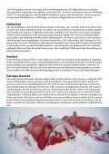 HILLEBERG The Story and Principles of a Tentmaker - Page 4