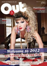 01 Cover_Jan12.indd - Out In The City